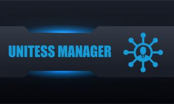UNITESS Manager